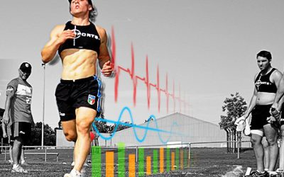 GPS Data Intensive 6 Week Footy Program